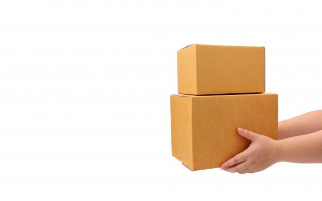 parcel receiving
