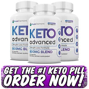 pure element keto