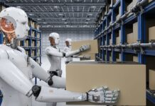 Warehouse Robotics Companies