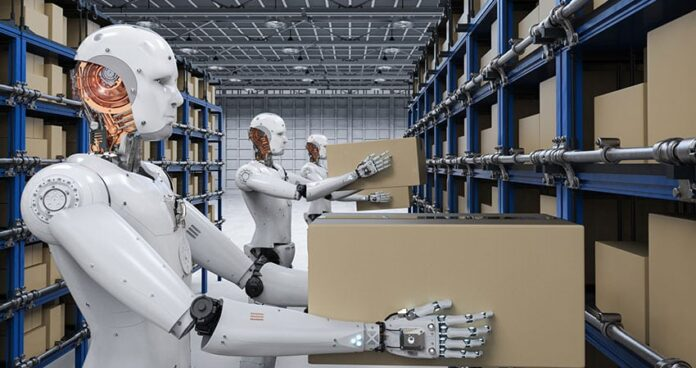 Warehouse Robotics Companies