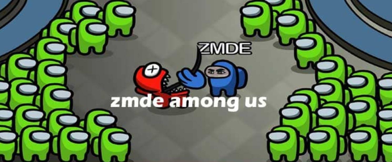 Zmde Among Us What Is Zmde Among Us News Nit