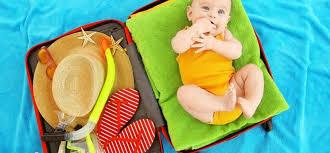 Newborn Baby Needs Checklist for